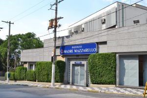 Instituto Madre Mazzarello